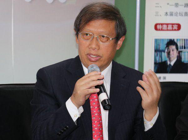 """中国企业精修细描 绘制""""一带一路""""工笔画"""