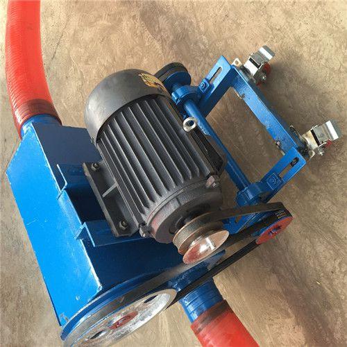 中国正宗皮带输送机制造厂 耐高温耐磨装车卸货用皮带机