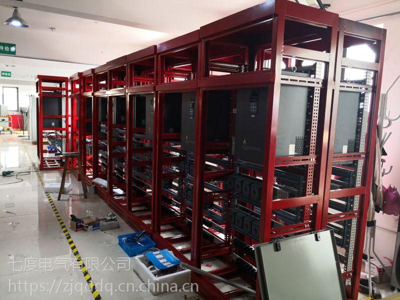 160KW消防电气控制装置(消防巡检控制设备)