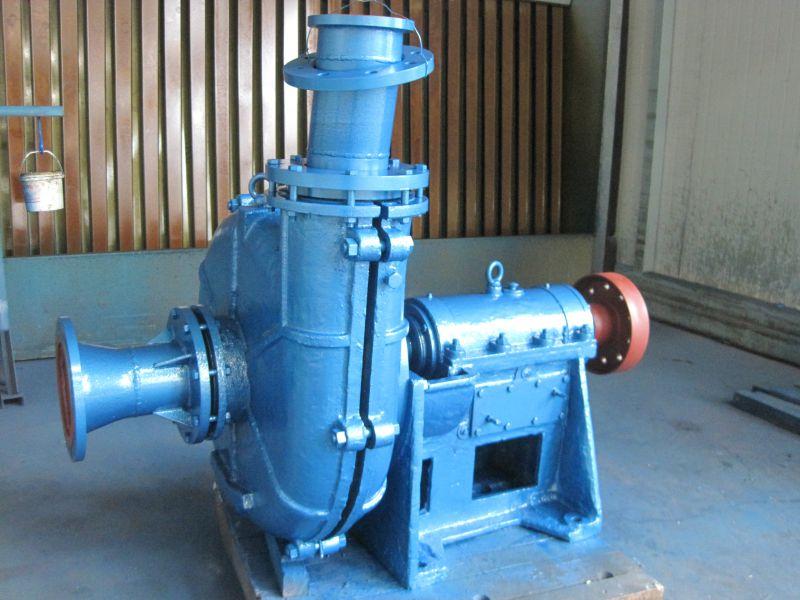 卧式NB NG ND NB耐磨合金泥浆泵渣浆泵杂质泵