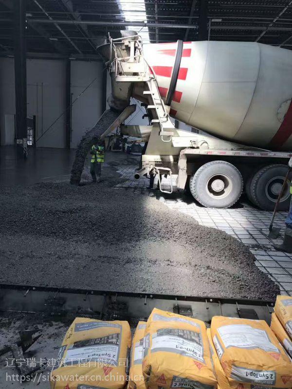 西卡厂房耐磨地坪|仓库耐磨地坪 价格合理 精细施工