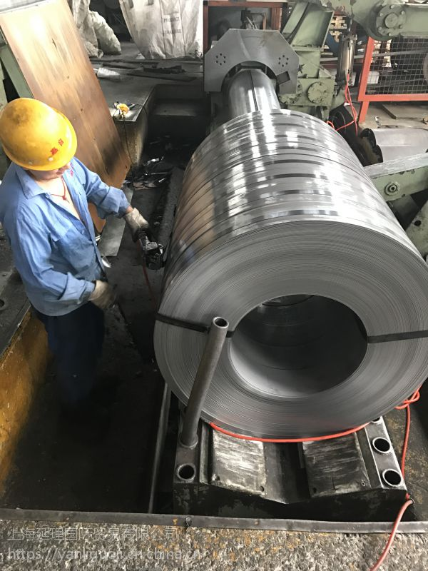 冷成型用的正品酸洗卷板现货销售 SPHC 定尺加工尺寸精准