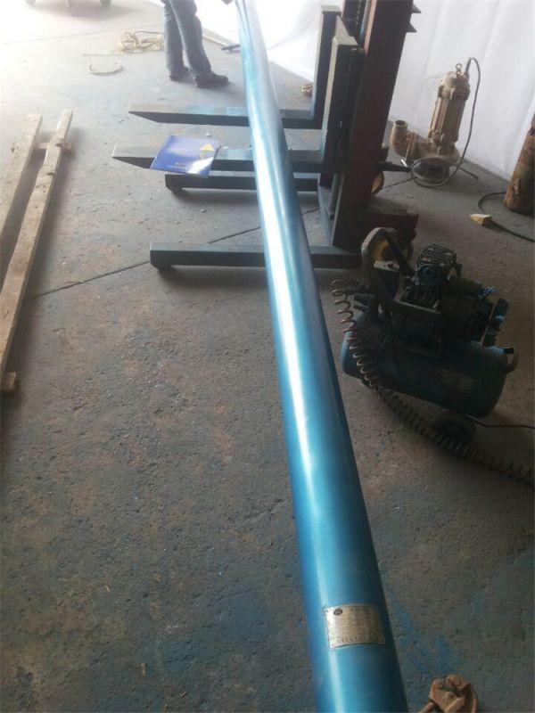 热水潜水泵_耐高温潜水泵选型_大流量热水深井泵