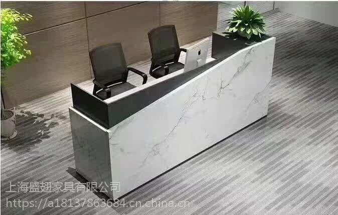 上海办公前台销售职员桌会议椅销售
