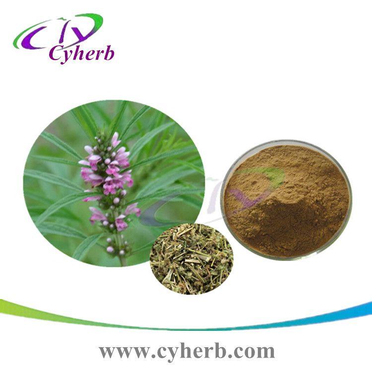 益母草提取物10:1 益母草碱 慈缘生物 专业供应