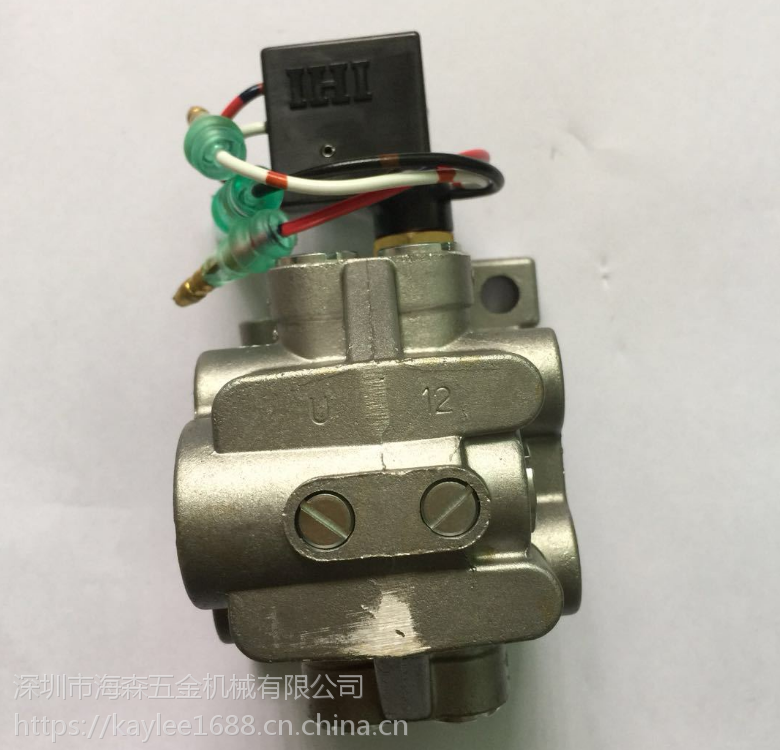 U-1210电磁阀多少钱一个 冲床电磁阀有哪些 原装现货