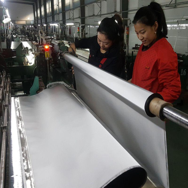高目不锈钢丝网纺织中
