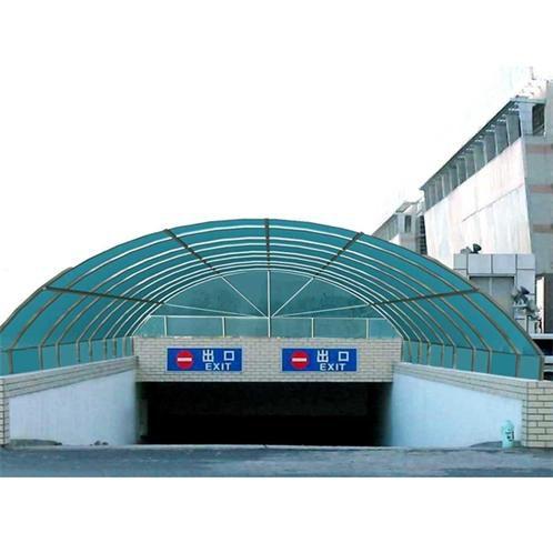 河南蒙古县三层阳光板型号