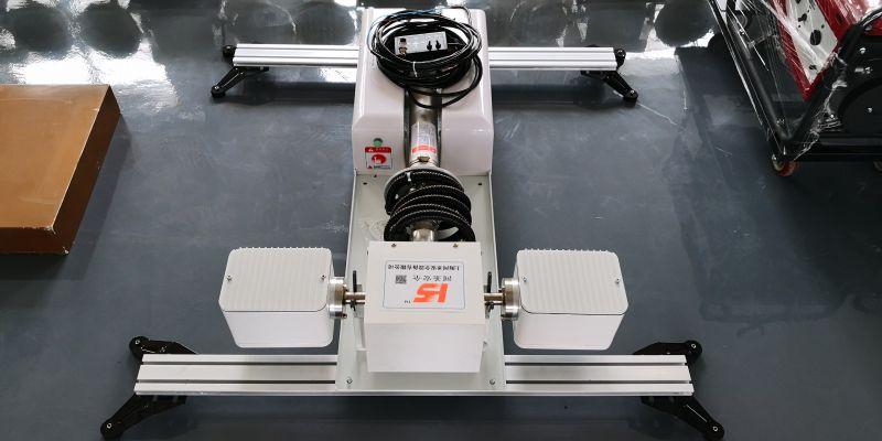 车载移动照明设备 24V曲臂式照明灯 直立式照明灯 设计升降照明灯
