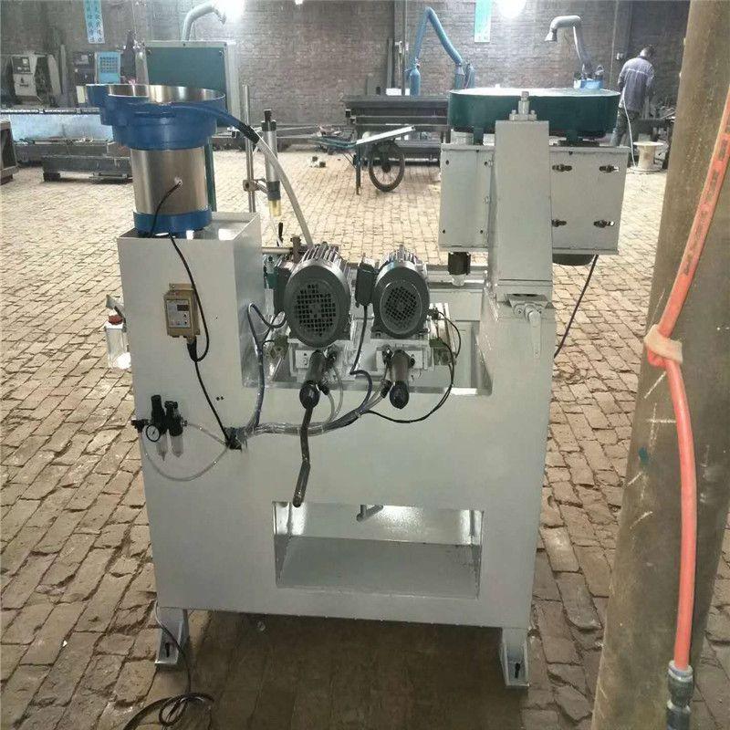 数控自动攻丝机山东木工机械厂家直销zlhx-900