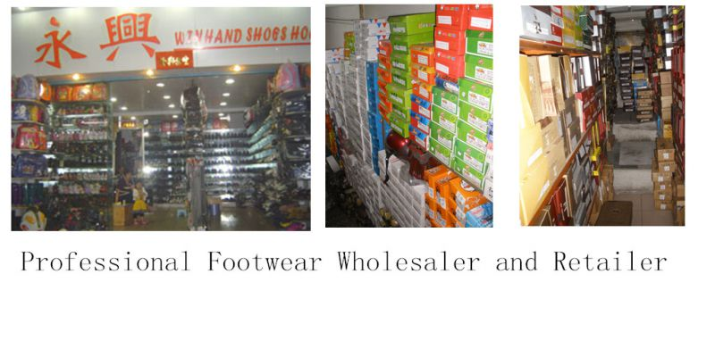 Winhand Shoes