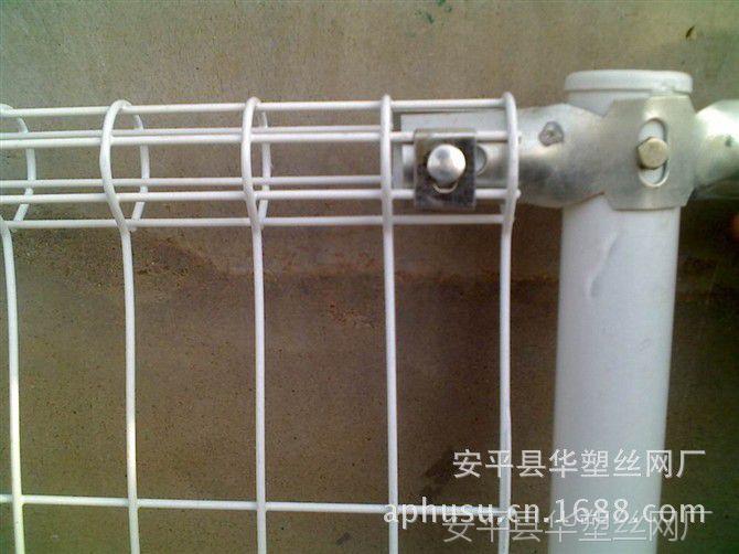【现货供应】场地围栏、双圈护栏网、防护网、围栏网、市政围栏