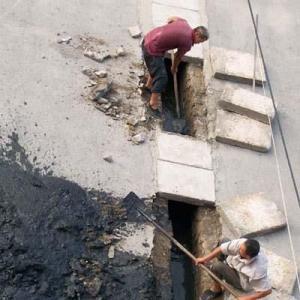 大悟县市政管道清淤哪家好-市政管道疏通检测修复