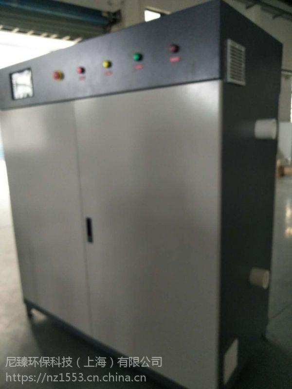 工业工厂采暖锅炉(NIZHEN尼臻)160KW半导体电锅炉