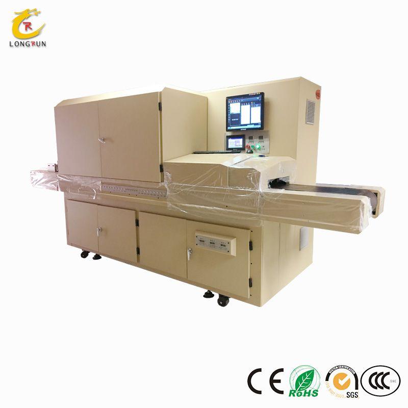 One-Pass板材喷印机,木板木纹打印,家装腰线喷绘机