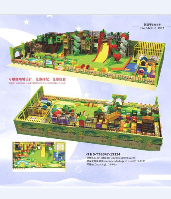 旅游山庄游乐设备厂,营口公园游乐设备蹦床施工,儿童游乐设备厂