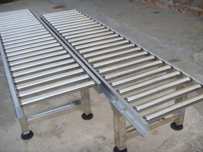 四平辊筒转弯输送机 输送机厂家纸箱动力辊筒输送机