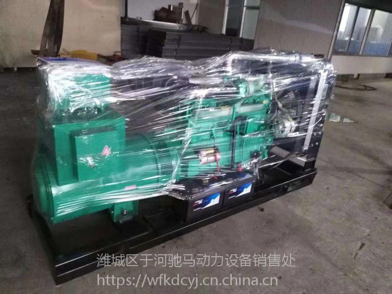 玉柴柴油发电机组 100千瓦玉柴发电机组 发电机组厂家直销 柴油发电机组厂家