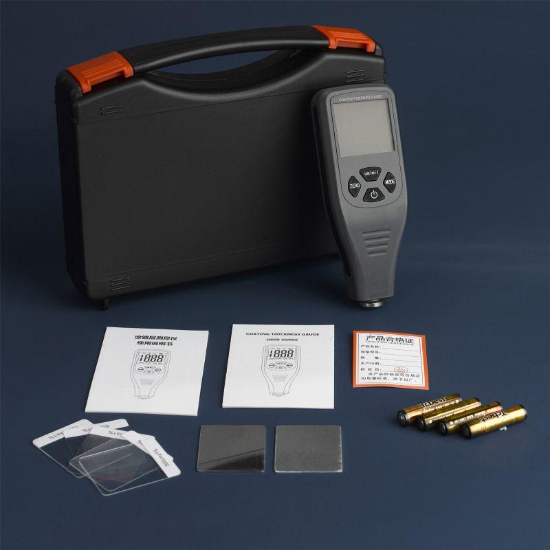 涂层测厚仪生产厂家 测厚仪 膜厚仪