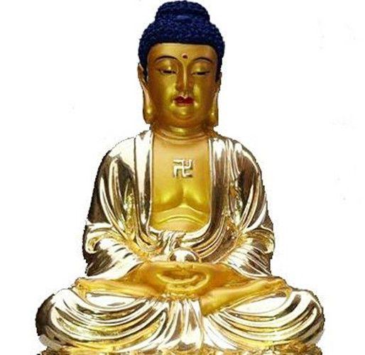 收藏小讲堂(9)——清晚期佛像有收藏价值吗?民间佛像