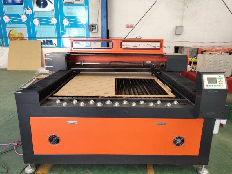 润宁机械-CO2激光雕刻机雕刻木头样品