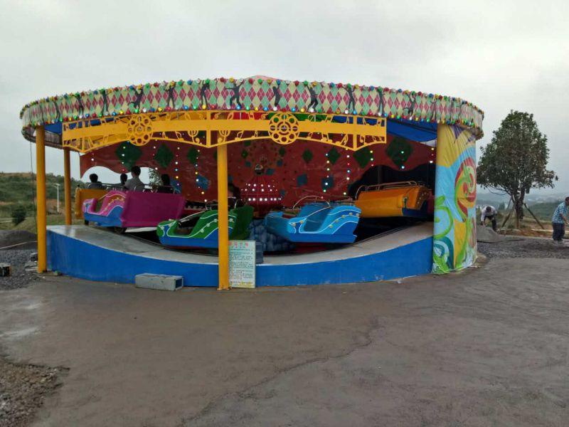 雷霆节拍户外儿童公园刺激游乐设备厂家价格