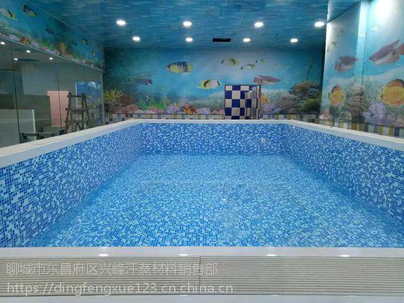 重庆水上乐园泳池胶膜厂家