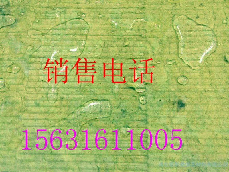 山东济宁岩棉复合板保温性能