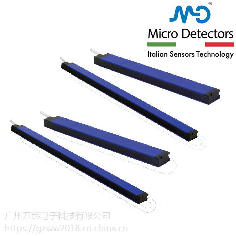 区域传感器,墨迪 Micro Detectors