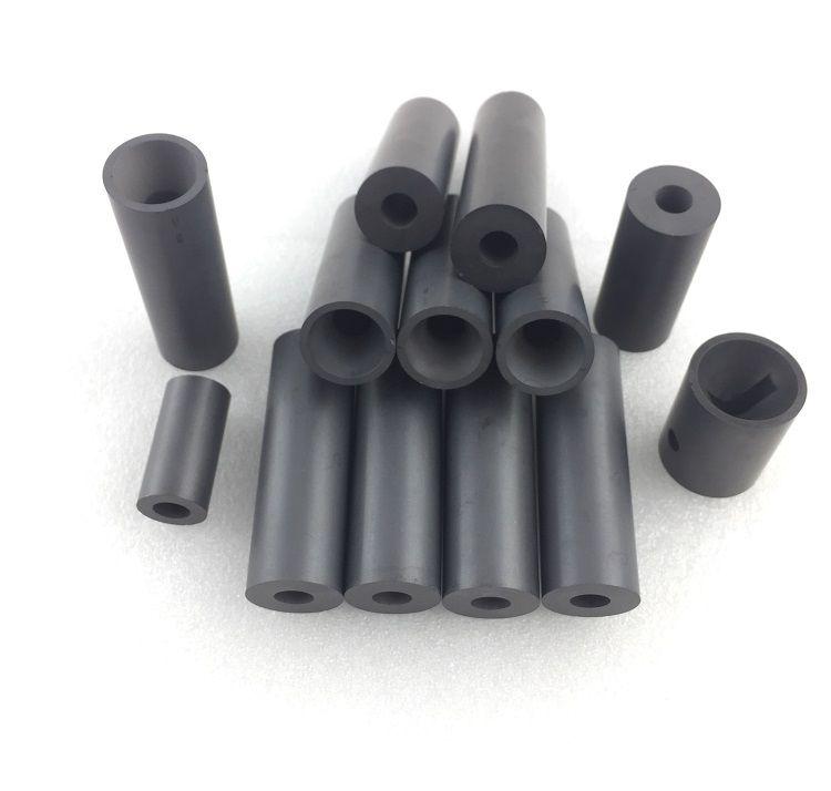 标准件碳化硼喷嘴 除锈喷砂喷咀厂家