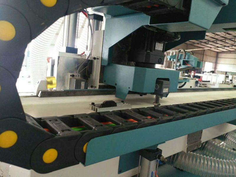 河北沙河涿州四工序开料机专业生产橱柜衣柜