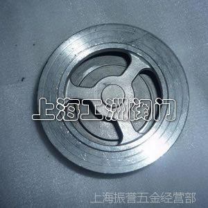 陶瓷止回阀H44TC 陶瓷阀芯片 工洲陶瓷阀 耐用