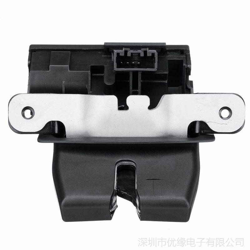 后备箱锁  B-max Mk6 1761865 8A61A442A66BE