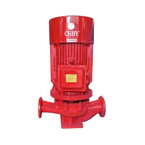消防水泵生产实拍车间都是新标准CCCF认证