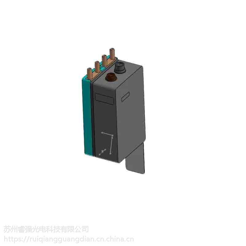 激光焊缝跟踪传感器 平面、曲面、圆周的焊缝检测