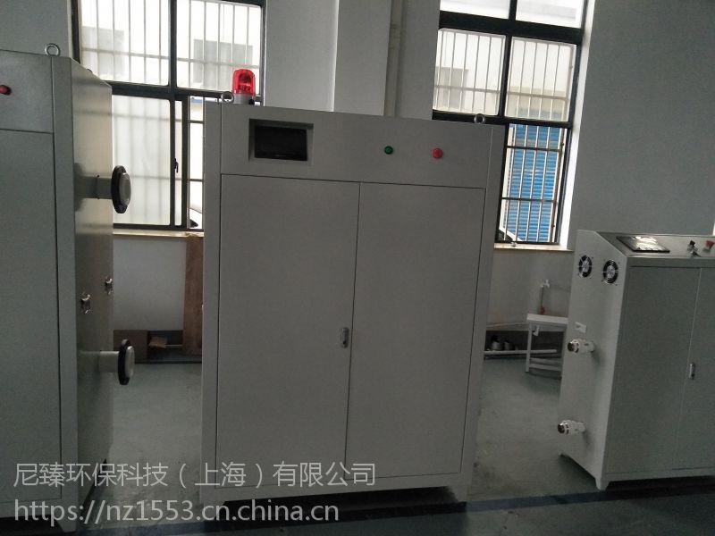 半导体商场采暖锅炉、(NIZHEN尼臻)商场定制电加热锅炉