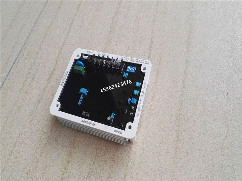 ADVR-07AF康明斯发电机自动电子调压器