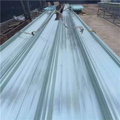 河南商丘玻璃钢隔热瓦片 FRP屋面采光板供应价格