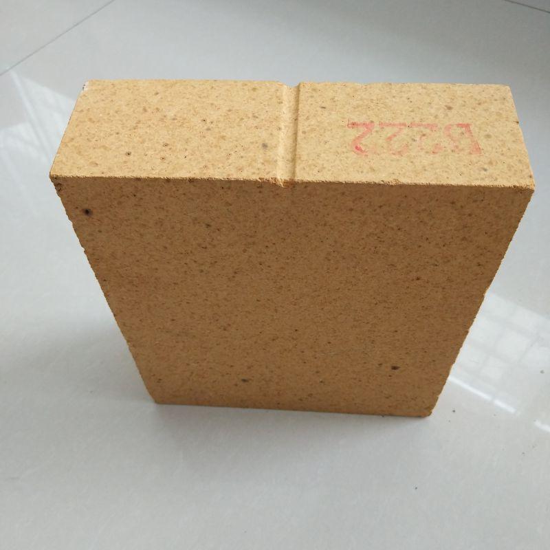 热风炉 焦炉用硅砖 各种窑炉用高铝砖