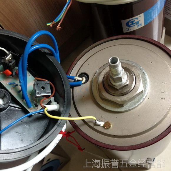 紧急切断电磁阀ZCRB 防爆电磁阀 工洲电磁阀 良品