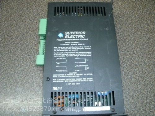 SUPERIOR马达 设备低价供应MX111FF401U