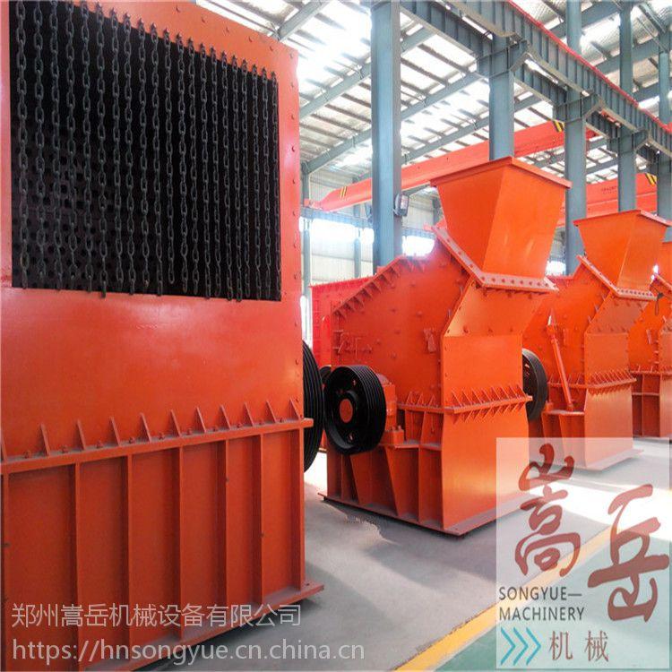 环保全封闭石料生产线设备 无尘箱式破碎机 三层直线振动筛价格
