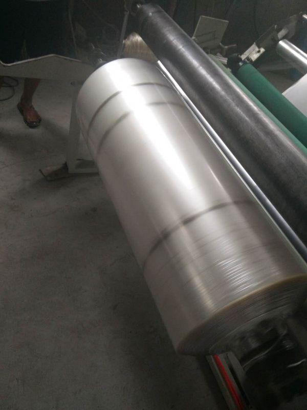 水溶性薄膜、PVC缠绕膜