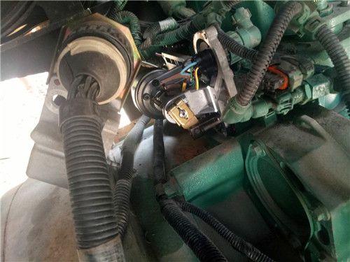 品质好的珀金斯柴油机敲缸声维修江山