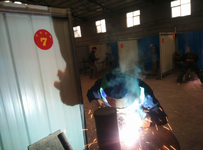 河南专业电焊工培训中心