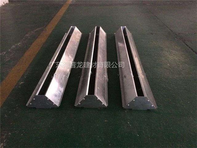 海澜之家门头铝格栅_海澜之家专用铝格栅合作生产厂家