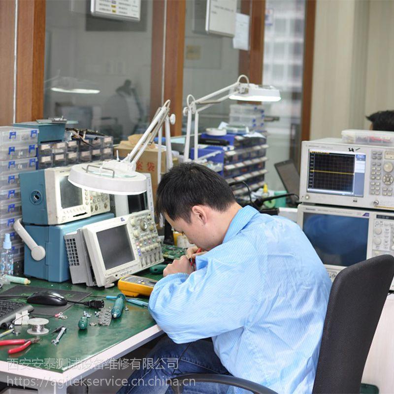 维修泰克示波器 DPO4104B MSO4101B维修 0元检测 免费上门取修