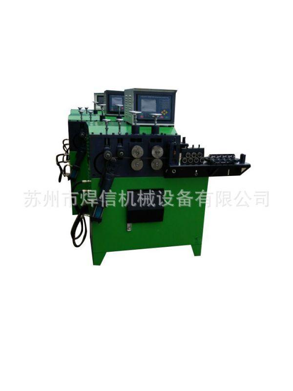 DQ2-8全自动打圈机