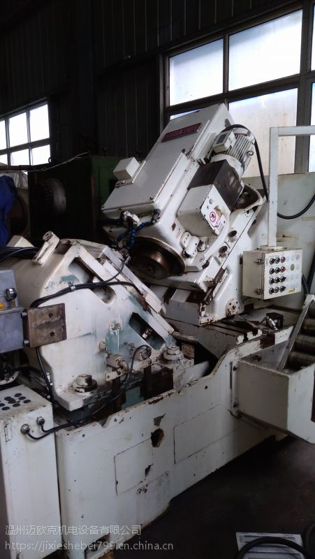 二手格里森拉齿机NO.606,美国格里森606607拉齿机