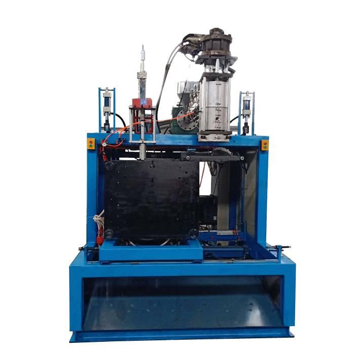 堆码桶吹塑机塑料吹瓶机液压吹塑机